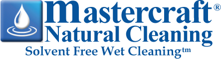 Be Solvent Free - Mastercraft Dry Cleaning